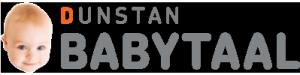 Logo Dunstan Babytaal voor internet